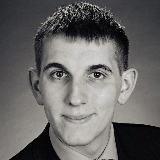 Manuel Blechschmidt