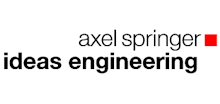 axel springer ideas engineering