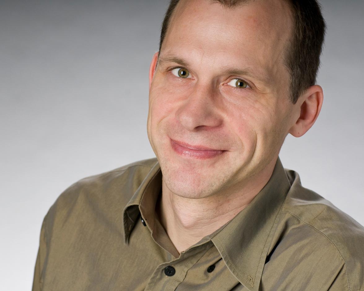 Dirk Ehms