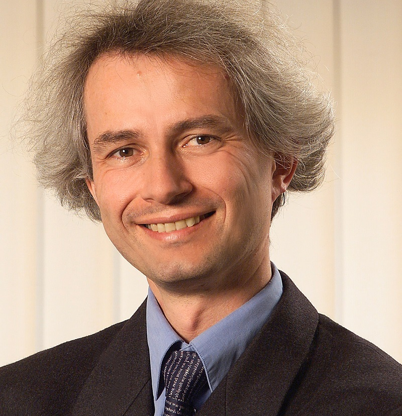 Dirk Weil