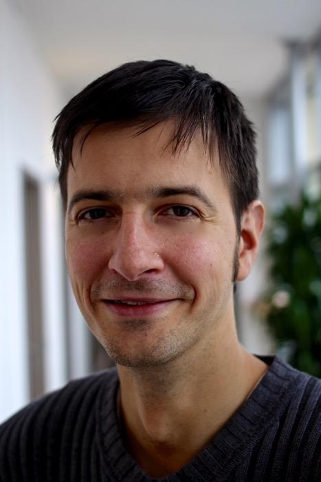 Henning Schwentner