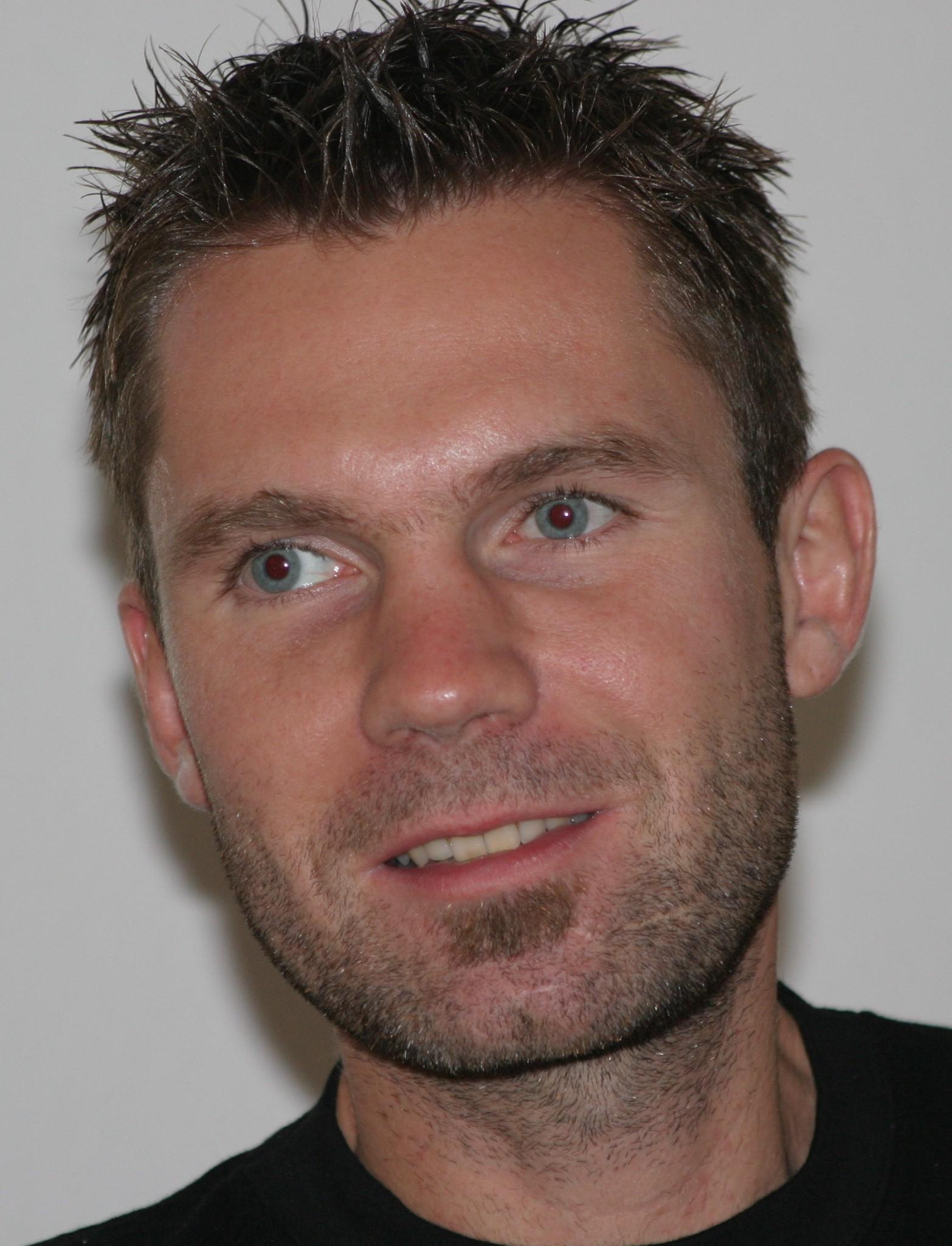 Thilo Frotscher
