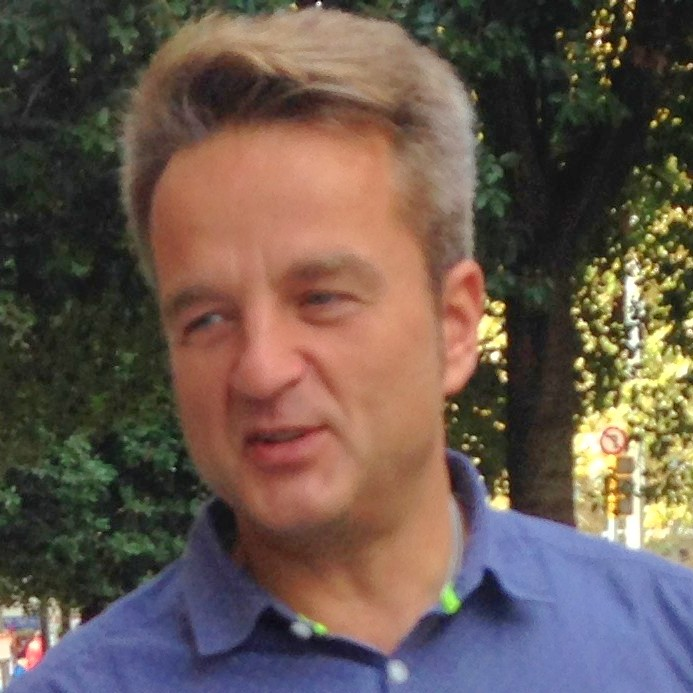 Frank Ganske
