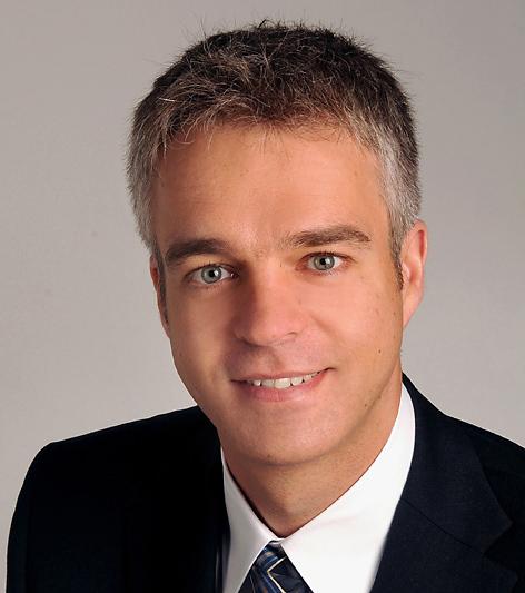 Oliver Hock