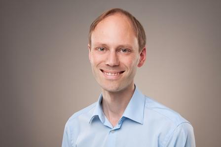 Dr. Marius Hofmeister